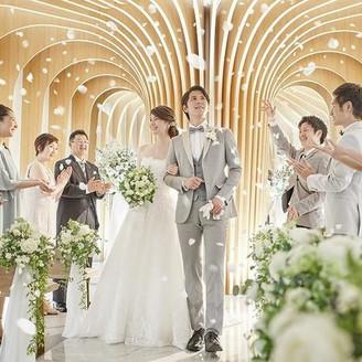 広島に小さな結婚式が誕生!