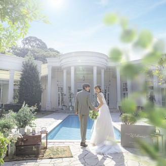 ホワイトハウス ガーデン