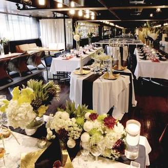 Banquet ルーム