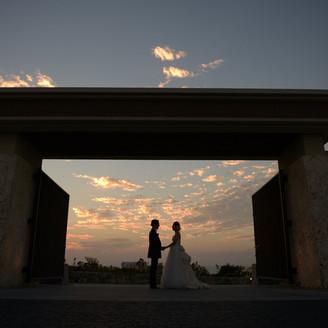 専任のカメラマンが事前にお二人のご要望をお伺いします。思い出に残る素敵なお写真をお撮りします。