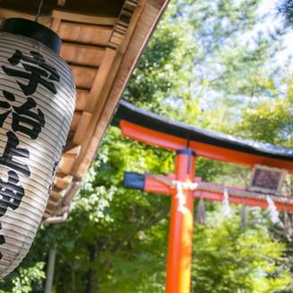 世界文化遺産一日1組の挙式。 京都で和婚(クリエイトウエディング)