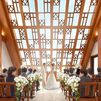 2018年10月にグランドオープンする「Chapel Kagura」神楽坂らしくウッディな内装と規模感が魅力。