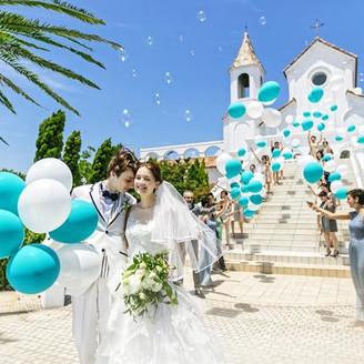来春3月NEW OPEN!!広大な海と溢れる緑に癒され、ふたりらしい結婚式を