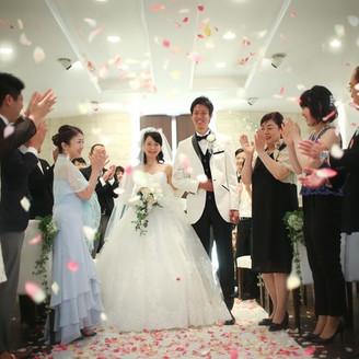 家族だけの結婚式☆プリエージュの新しい提案