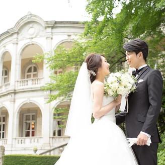 本年2013年に100年を迎える本館。この記念すべき年に是非ご結婚式を。