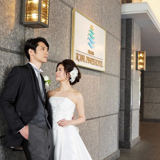 おふたりはもちろん、ゲストの皆さまも笑顔になれる結婚式を…♪