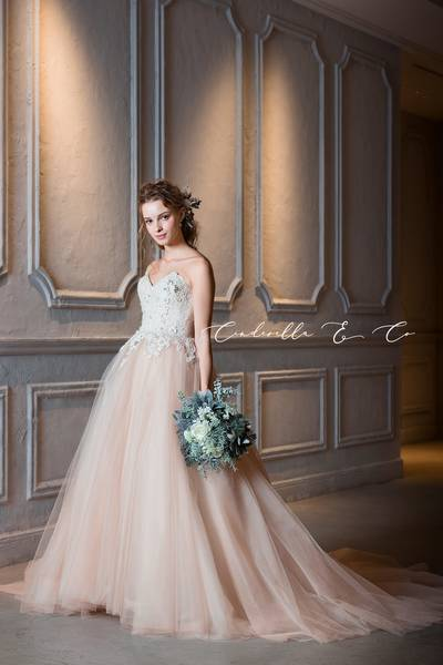 人気ランキング 第2位 【Cinderella & Co.】AN0126SP by Anellita