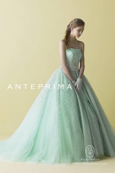 人気ランキング 第5位 ANT0139 Peppermint green
