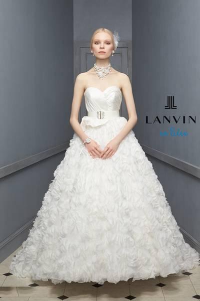 1枚目 LANVIN en Bleu NO.20056