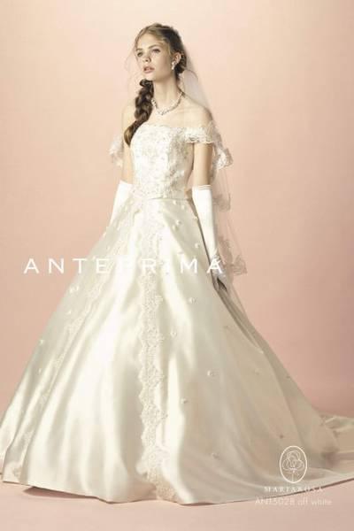 1枚目 ANT5028 off white