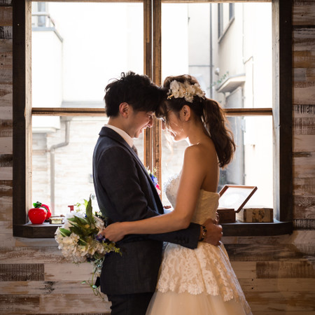 ドレス ウェディングドレス タキシード スタジオ フォトウェディング