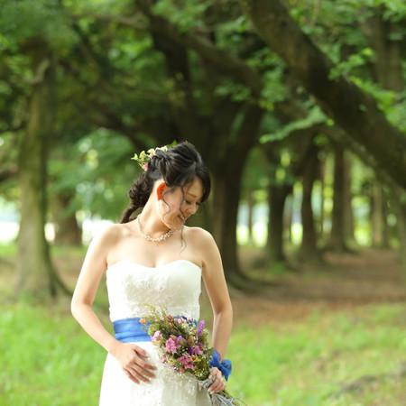 ドレス ウェディングドレス タキシード ロケーション 庭園 観光地 和装 紋付袴 色打掛