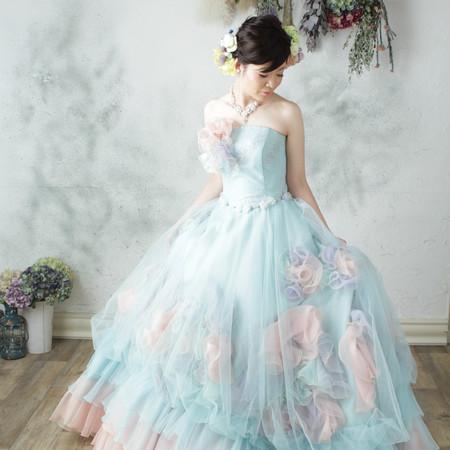 ドレス カラードレス スタジオ