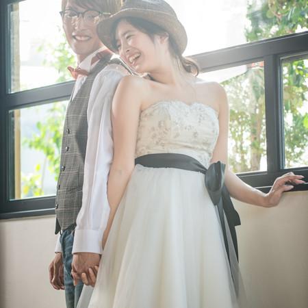 ロケーション ドレス スタジオ フォトウェディング ウェディングドレス カラードレス タキシード
