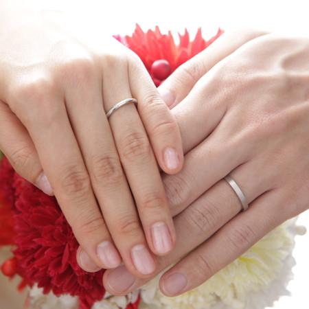 和装 スタジオ 色打掛 紋付袴 フォトウェディング#手元#指輪