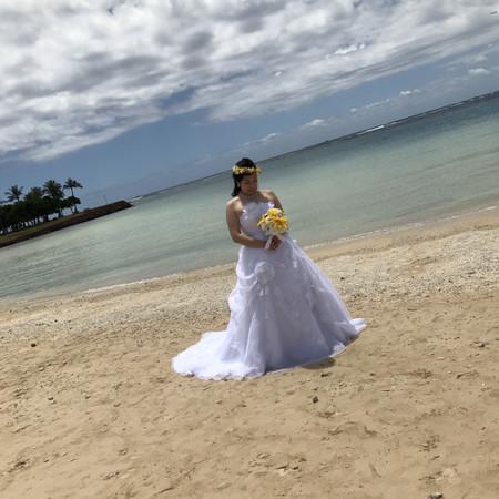ビーチ ドレス