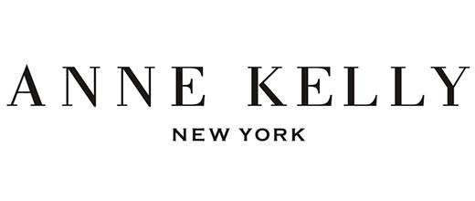 ANNE KELLY NEW YORK logo