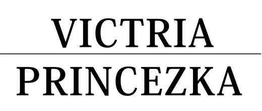 VICTRIA PRINCEZKA logo