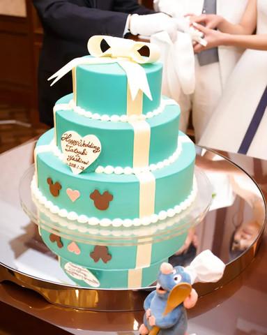 promo code 305d1 a1560 ティファニーの結婚式準備レポ一覧 | 結婚式準備の様子を当日 ...