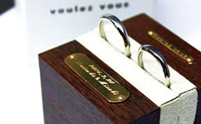 本当に必要なものを届けたい。年月を重ねても色あせない魅力がある指輪