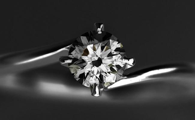 ダイヤモンドの個性や稀少性