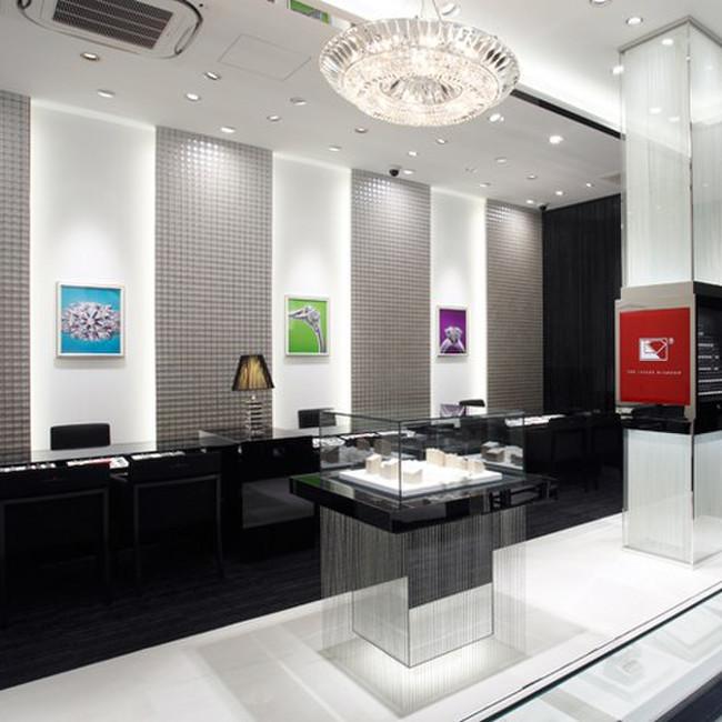 ラザール ダイヤモンド ブティック 新宿店