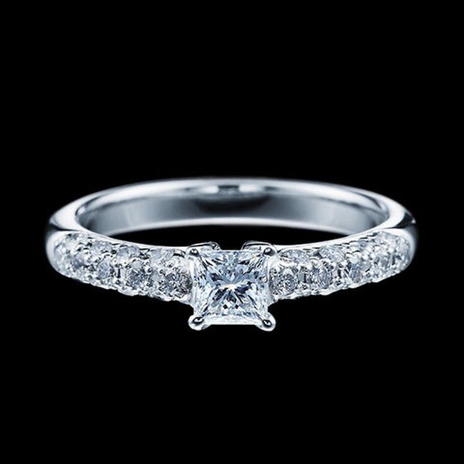 Engagement Ring 331