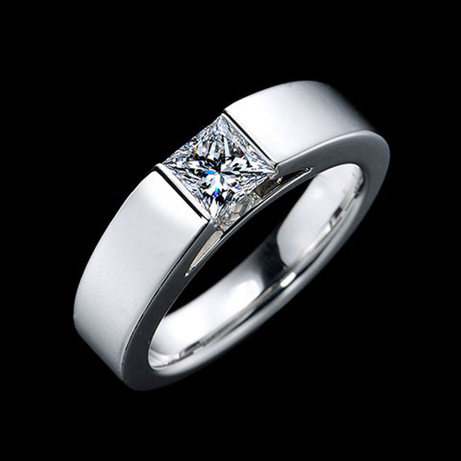 Engagement Ring 3051