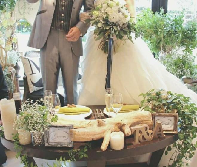 camphor tree wedding ルシェルブラン表参道の結婚式レポ みんなの