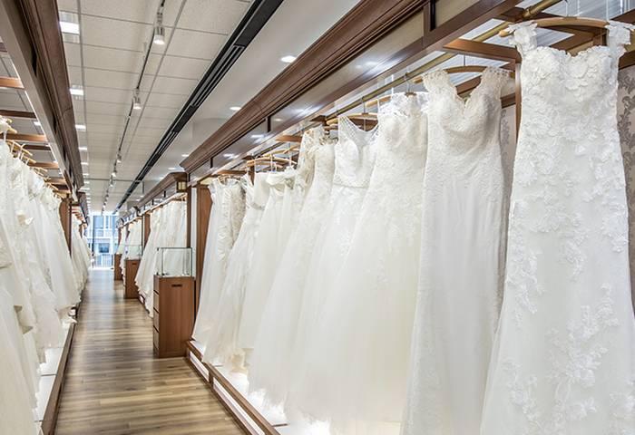 bridal house TUTU 大阪店の画像