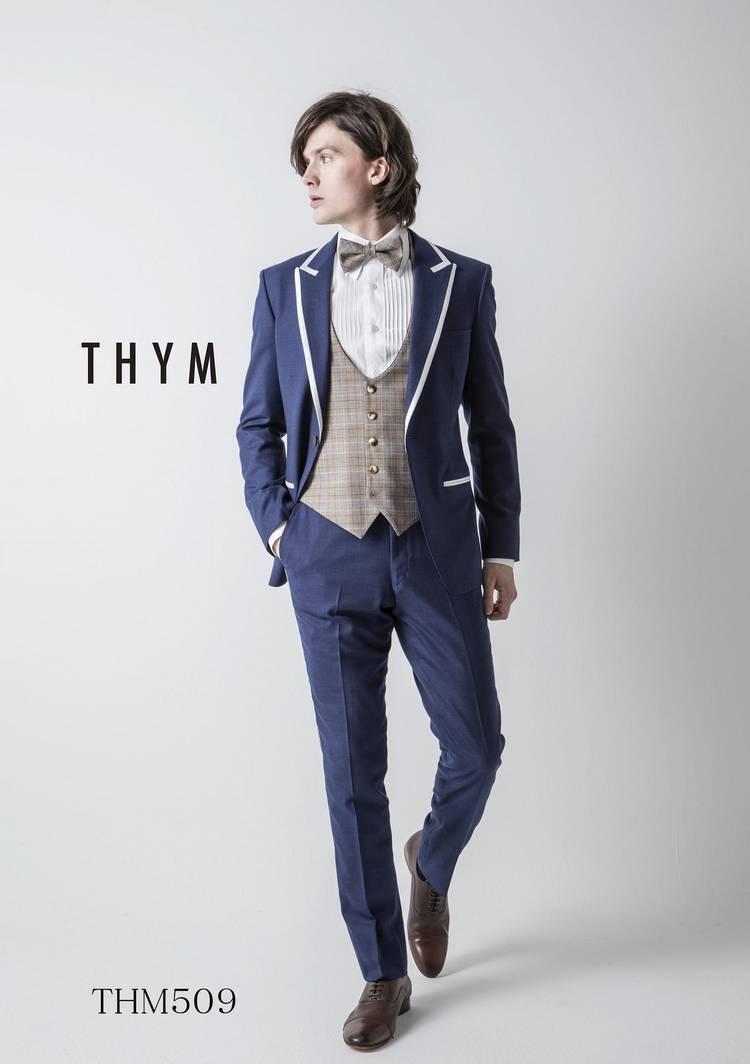 THYM logo