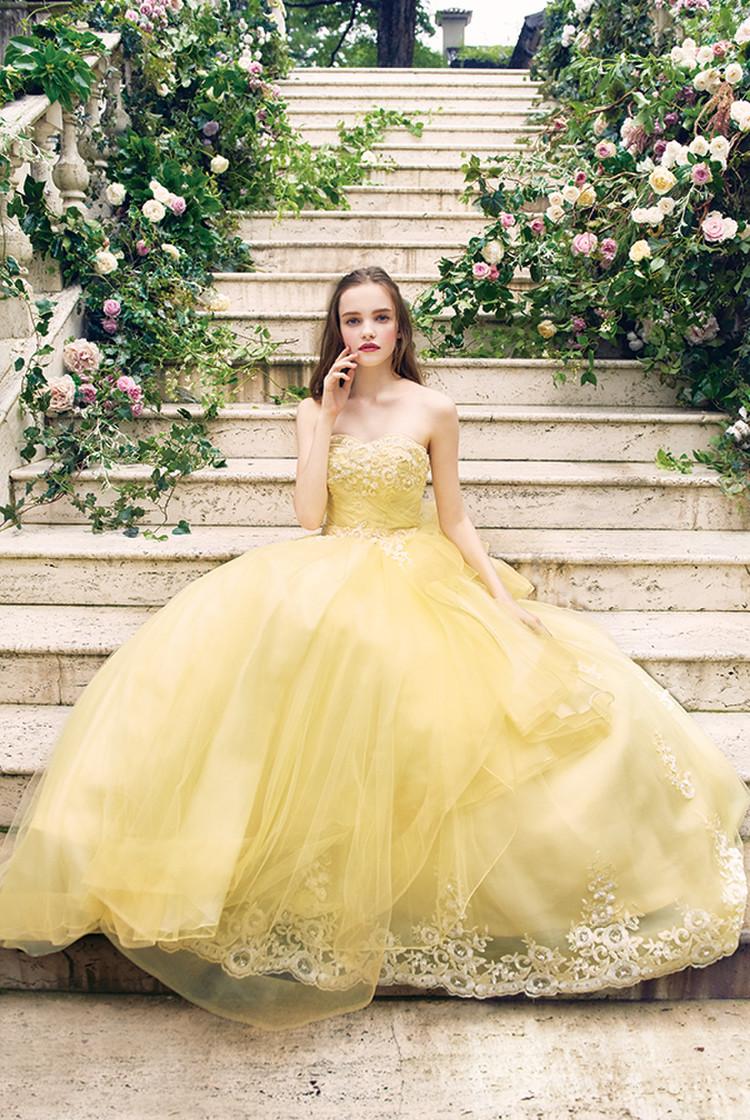 第1位 Luce(Yellow)_ルーチェ