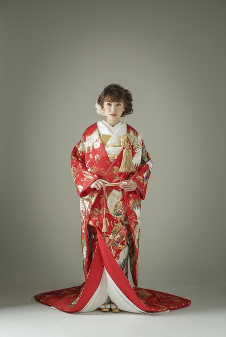 第3位 熨斗目鶴の舞