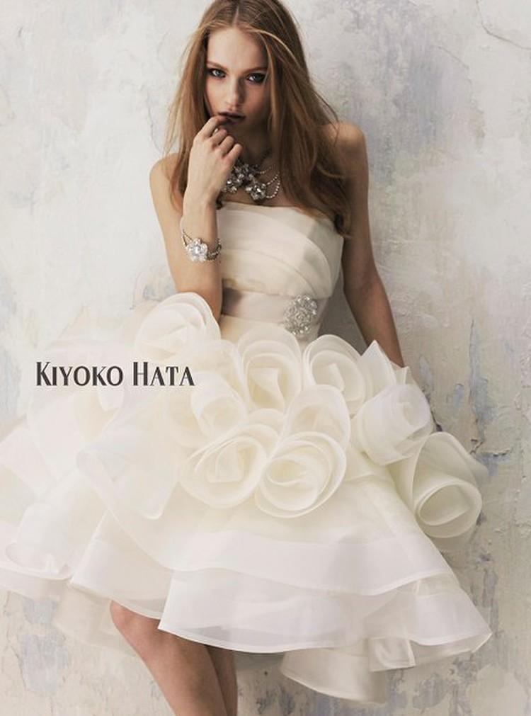 KIYOKO HATA Mariah (マライア) 1枚目
