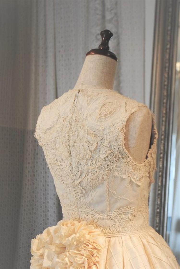 Blanc Hortensia 3枚目