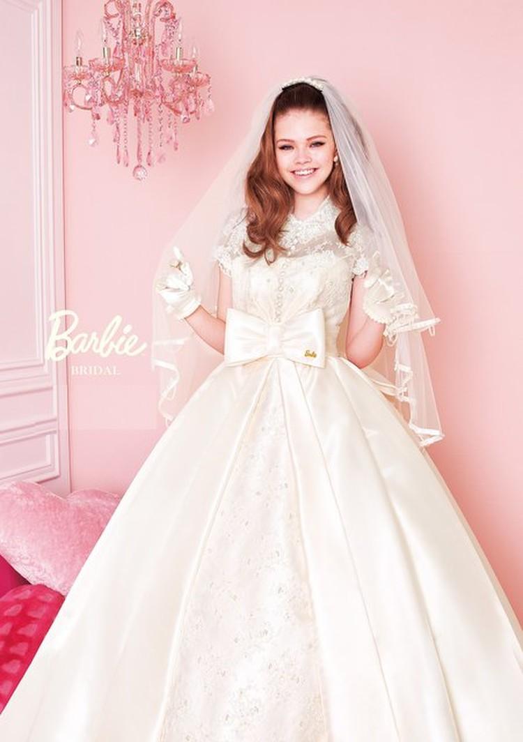 Barbie BRIDAL(バ-ビ-ブライダル) NO.50123 1枚目