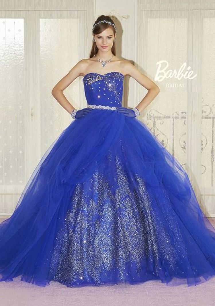 Barbie BRIDAL(バ-ビ-ブライダル)NO.50185  2枚目