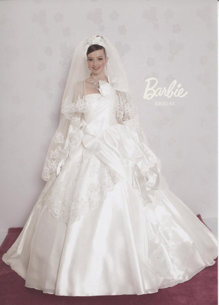 Barbie BRIDAL(バ-ビ-ブライダル)NO.50067 1枚目
