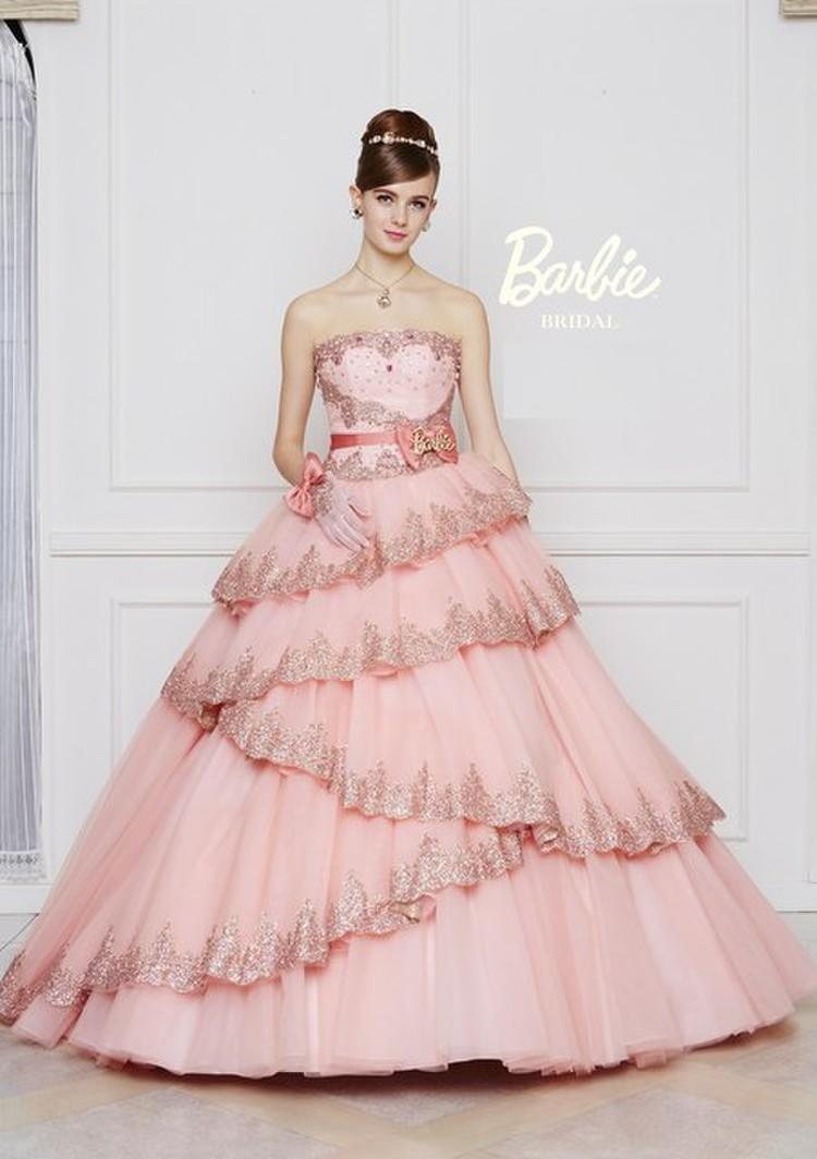 Barbie BRIDAL(バ-ビ-ブライダル)NO.50139 1枚目