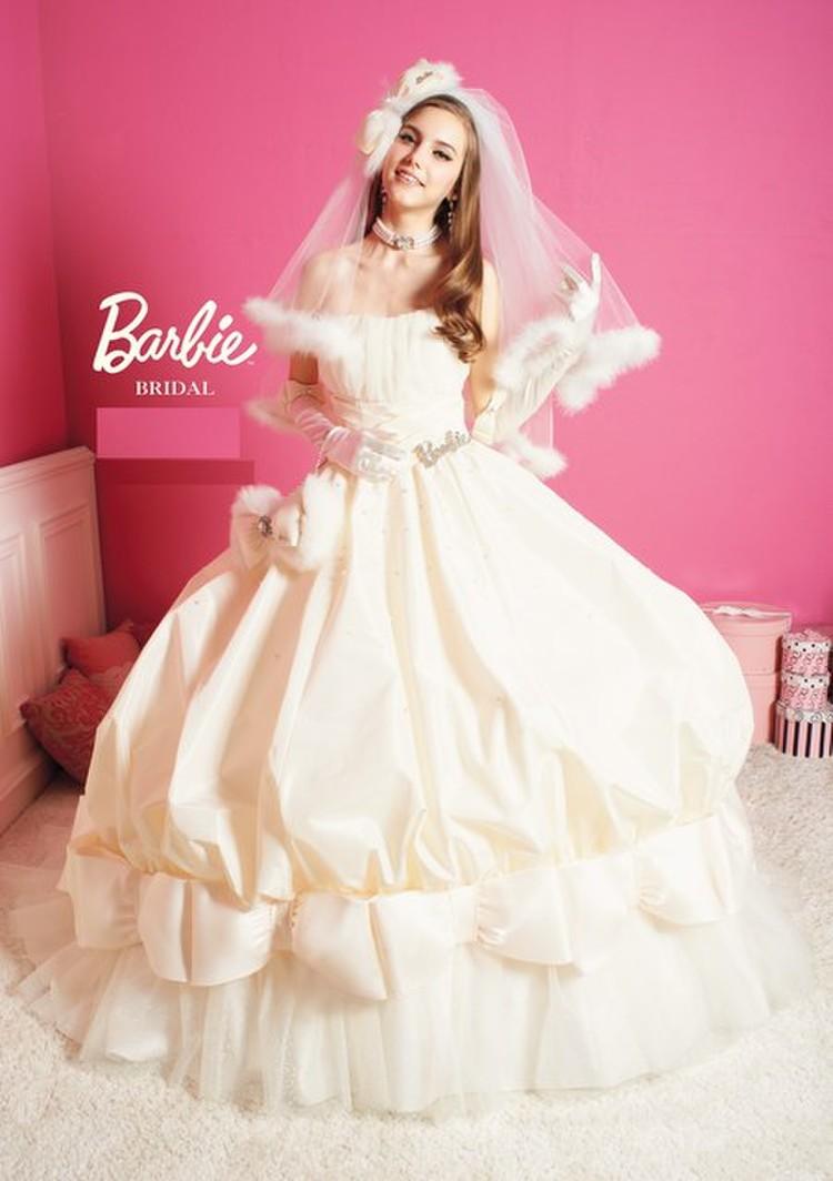 Barbie BRIDAL(バ-ビ-ブライダル)NO.50096 1枚目
