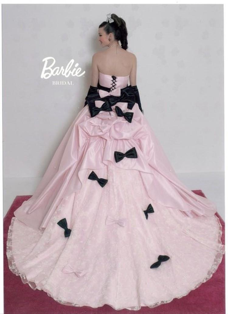 Barbie BRIDAL(バ-ビ-ブライダル)NO.50072 2枚目