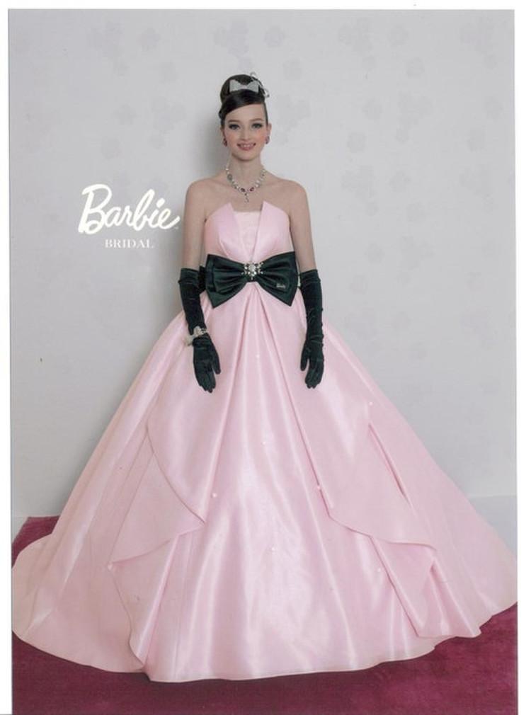 Barbie BRIDAL(バ-ビ-ブライダル)NO.50072 3枚目