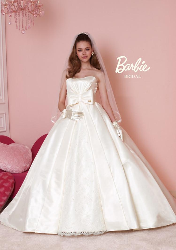 Barbie BRIDAL(バ-ビ-ブライダル) NO.50123 2枚目