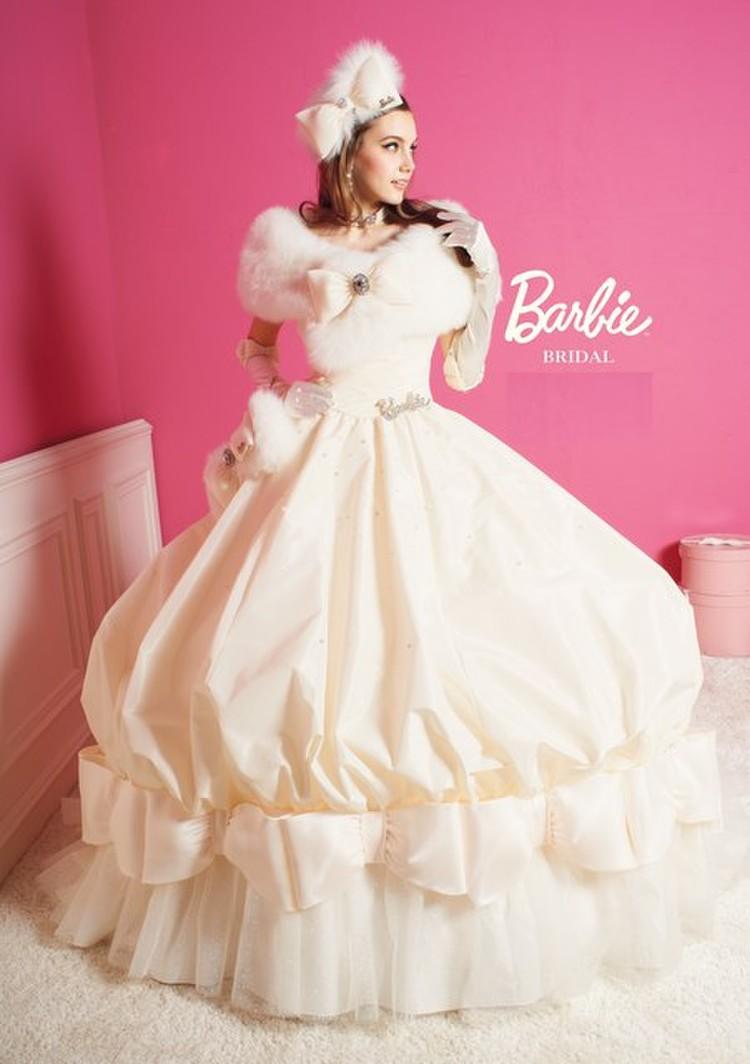 Barbie BRIDAL(バ-ビ-ブライダル)NO.50096 3枚目