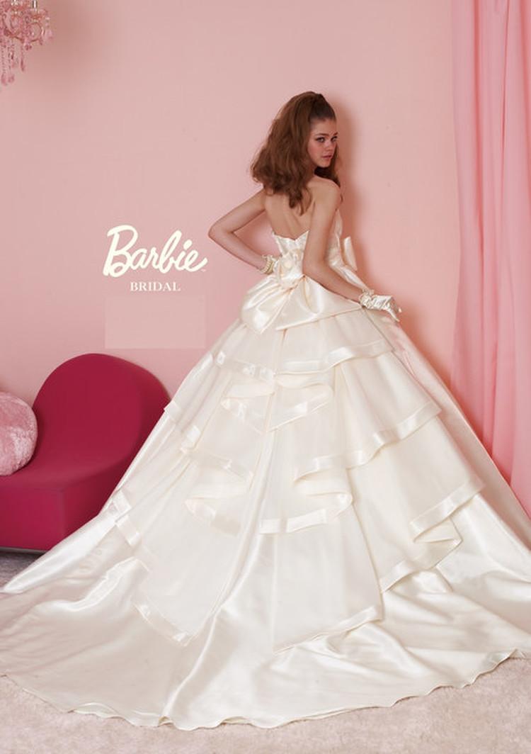 Barbie BRIDAL(バ-ビ-ブライダル) NO.50123 3枚目