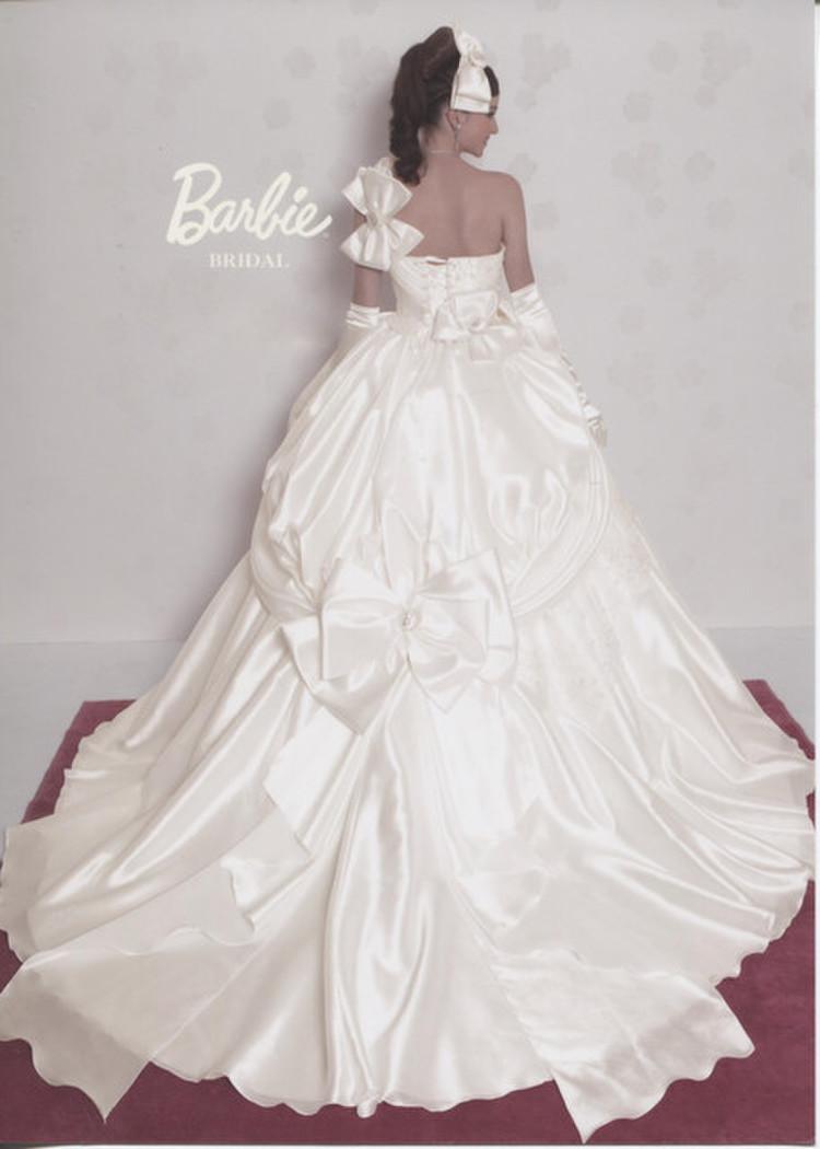 Barbie BRIDAL(バ-ビ-ブライダル)NO.50067 2枚目