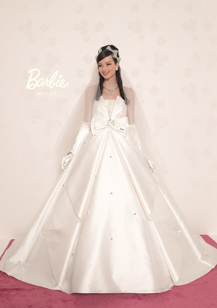 Barbie BRIDAL(バ-ビ-ブライダル) NO.50066 1枚目