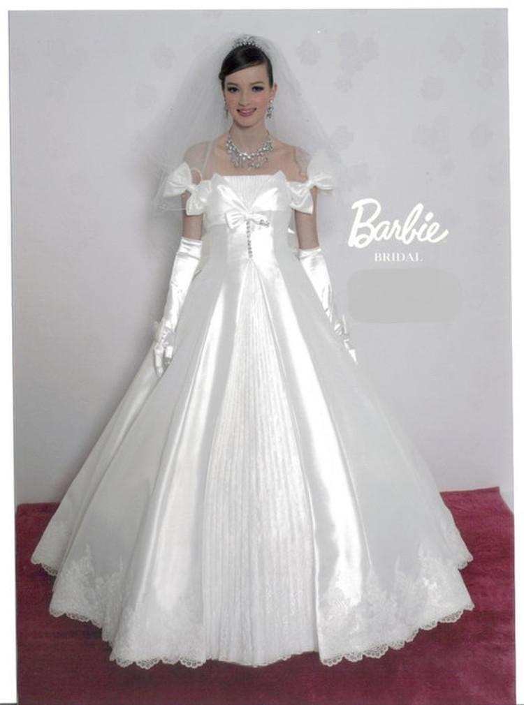Barbie BRIDAL(バ-ビ-ブライダル) NO.50062 1枚目