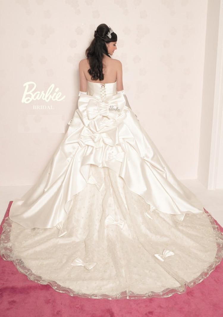 Barbie BRIDAL(バ-ビ-ブライダル) NO.50066 2枚目