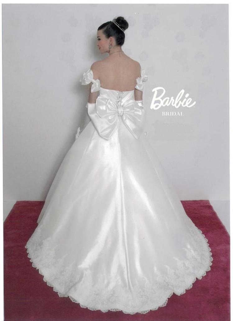 Barbie BRIDAL(バ-ビ-ブライダル) NO.50062 2枚目